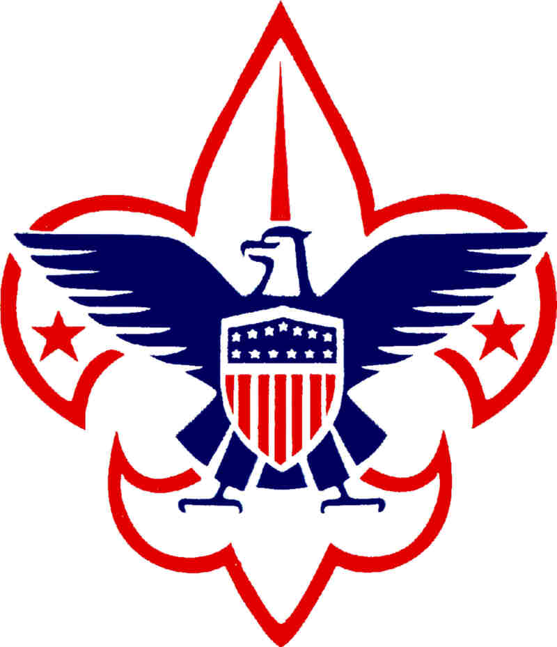 BSA Troop 900